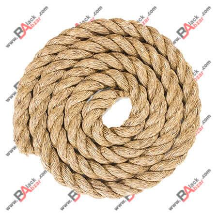 مشخصات طناب مانیلا