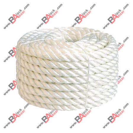 قیمت طناب پلی پروپیلن