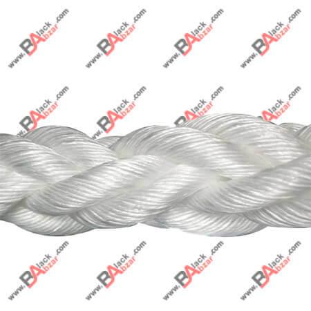 خرید طناب پلی پروپیلن