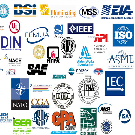 استاندارد-های-بین-المللی-زنجیر-های-صنعتی